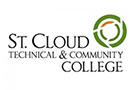 St. Cloud Technical and Community College Logo