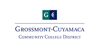 Grossmont-Cuyamaca Community College District Logo