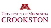 University of Minnesota Crookston Logo